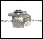 Rokey Power Steering Pump 81.47101.6140